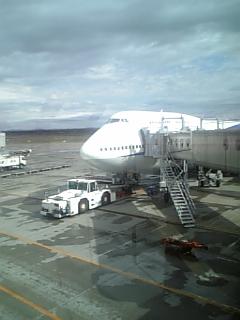 さて東京へ〜