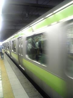 品川〜渋谷〜